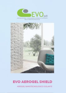 EVO Aerogel Shield AG2500 BROCHURE IT