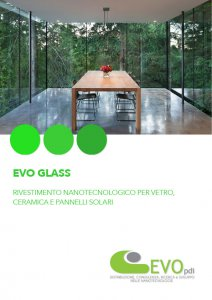 EVO Glass - HGB2201 - BROCHURE - IT