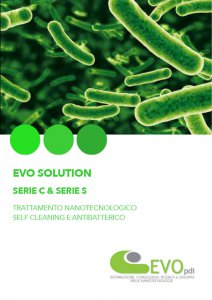 EVO Solution Serie C + Serie S - BROCHURE - IT