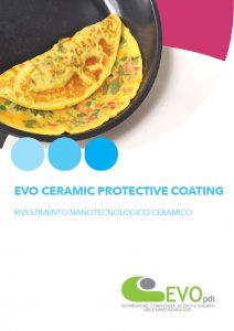 EVO Ceramic Protective Coating FC1800 BROCHURE IT